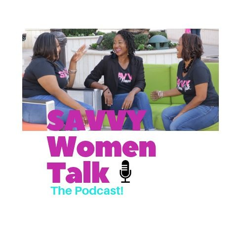 Savvy Women Talk's avatar