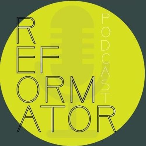 Reformator Podcast's avatar