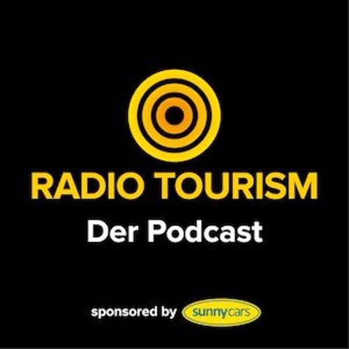 RADIO TOURISM's avatar