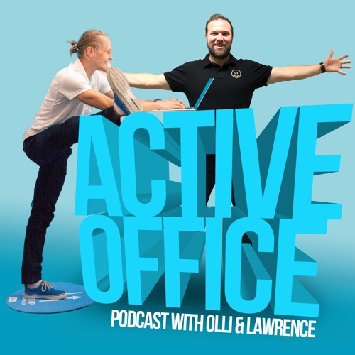 Active Office Podcast's avatar