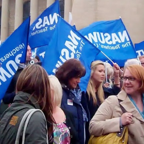 Doncaster NASUWT Podcast - December 2018