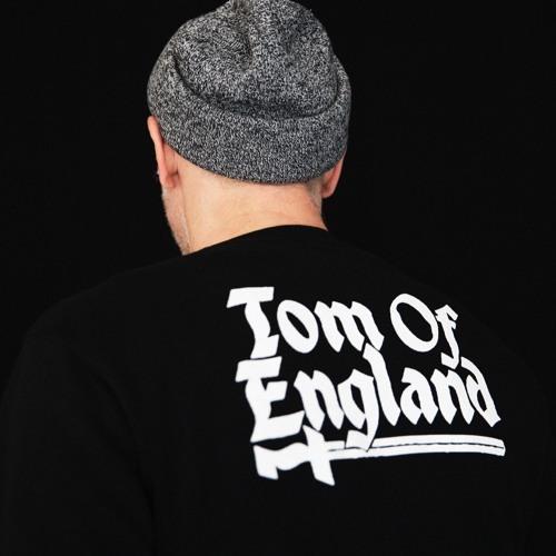 Tom oF England's avatar