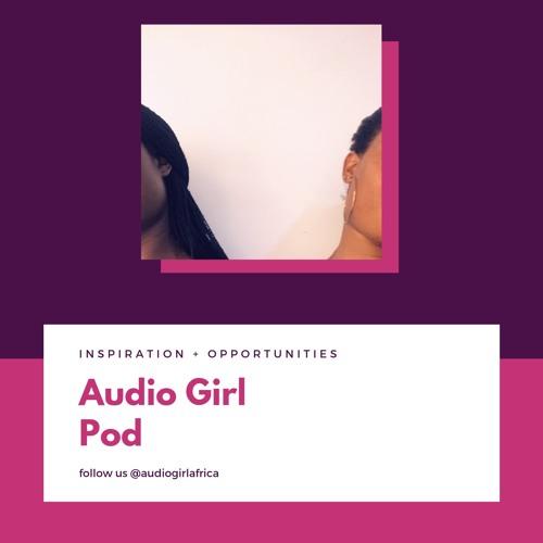 Audio Girl Africa's avatar