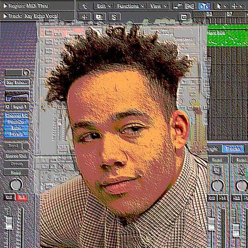 Lil Xay's avatar