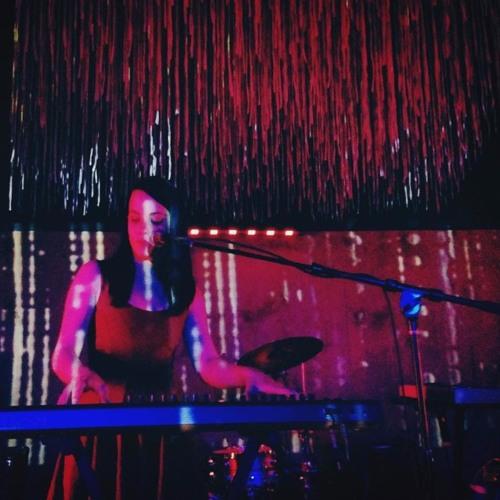 Briana Paquin's avatar