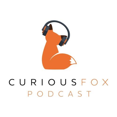Curious Fox Podcast's avatar