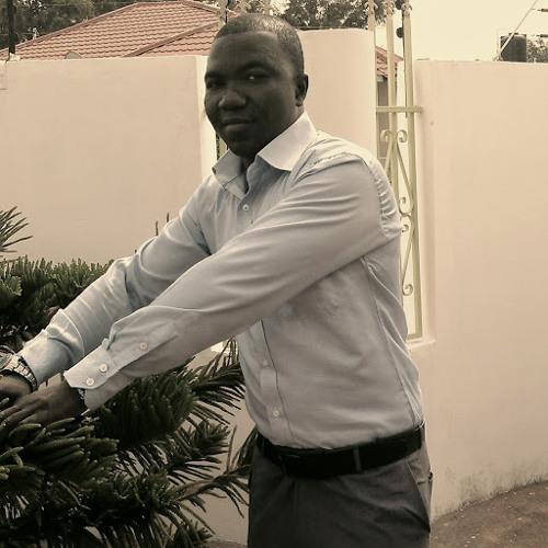 Stephen Nkansah's avatar