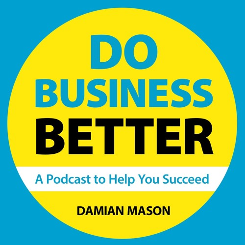 Do Business Better's avatar