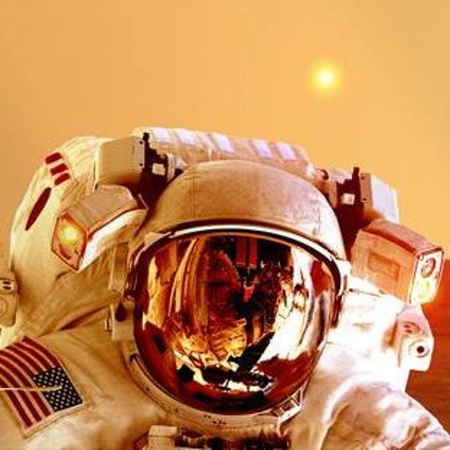 That Guy On Mars's avatar
