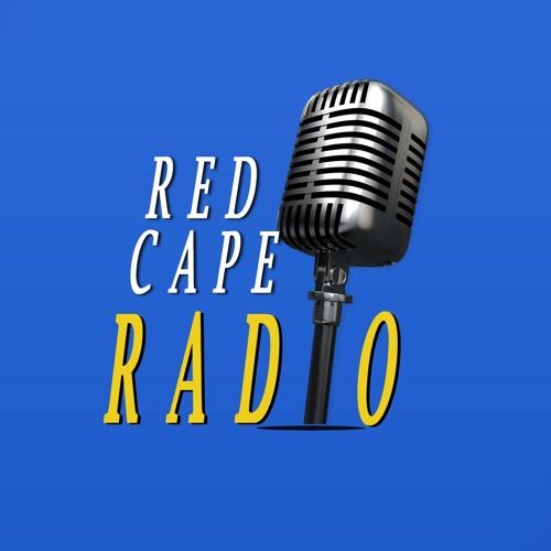 Red Cape Radio's avatar