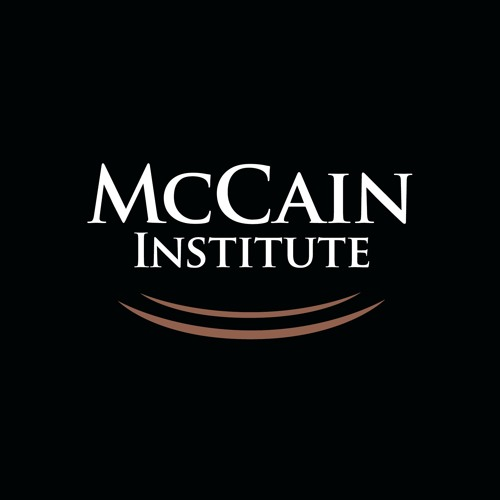 McCainInstitute's avatar