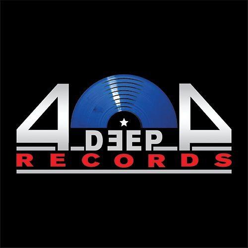 404 Deep Records's avatar
