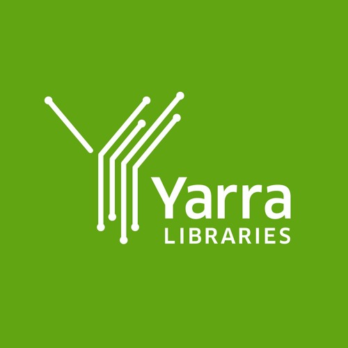 Yarra Libraries's avatar