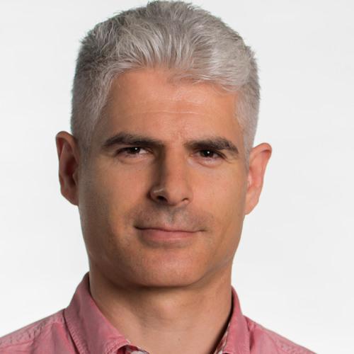 Vladimir Rusev's avatar