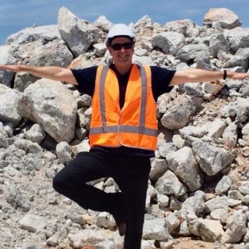 Lithium-ion Rocks! - Blue Sky in Green Fields's avatar