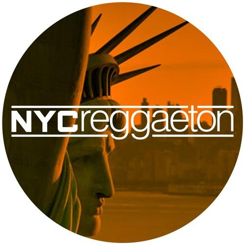 NYC Reggaeton's avatar