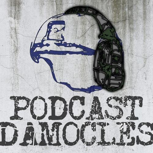 Podcast Damoclès's avatar