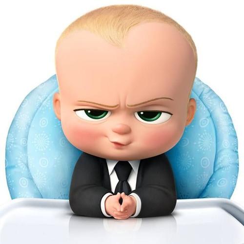 Mr Kid's avatar