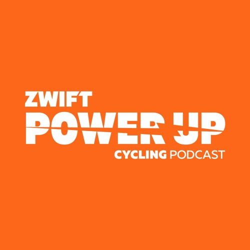 Zwift Power Up Cycling Podcast's avatar