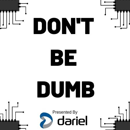 Don't Be Dumb's avatar
