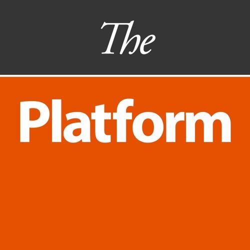 The Platform Podcast: Technology for social good's avatar