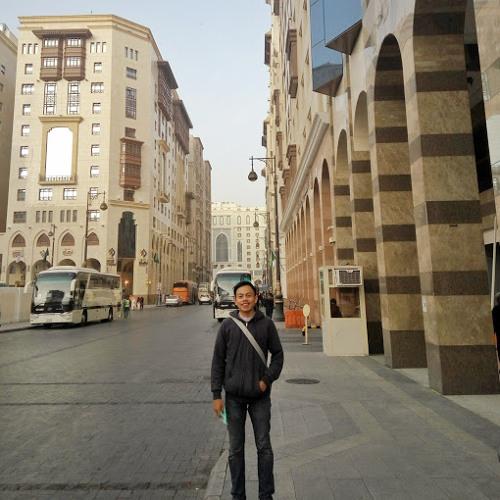 riaz grahara's avatar