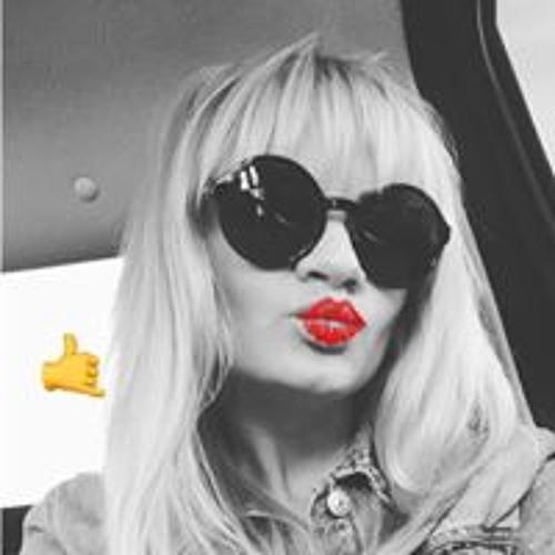 Анастасия Личман's avatar