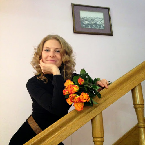 Мария Кузнецова's avatar