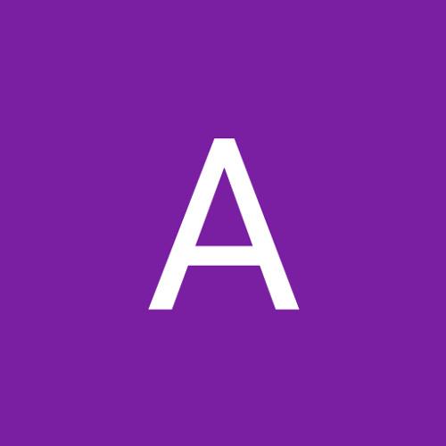 Alan Zapata's avatar