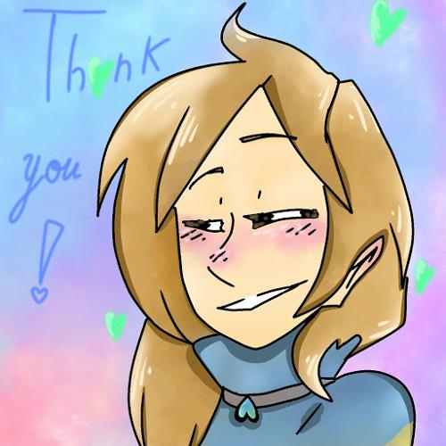 Naomi Ion's avatar