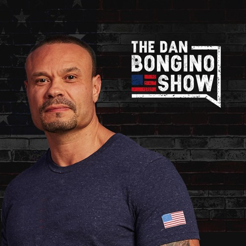 The Dan Bongino Show S Stream