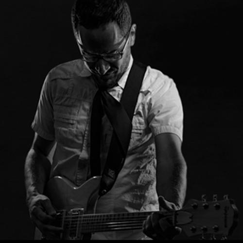 Nate Walker's avatar