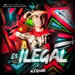 ALEX HARD 2 - SESSIONES