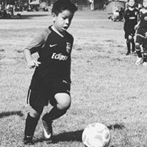 Luis Escobar's avatar