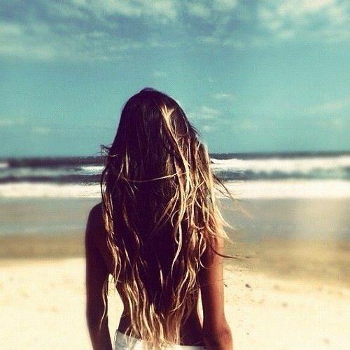At the beach's avatar