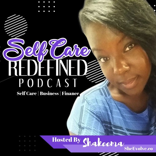 Self Care Redefined's avatar