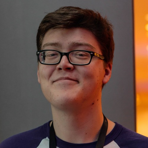Sam Menhennet's avatar