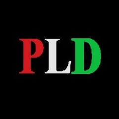 PLD - Rushing (High Energy)