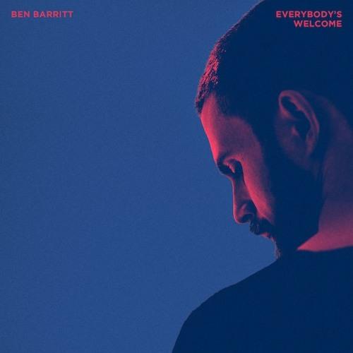 Ben Barritt's avatar