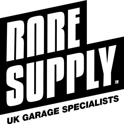 Rare Supply's avatar