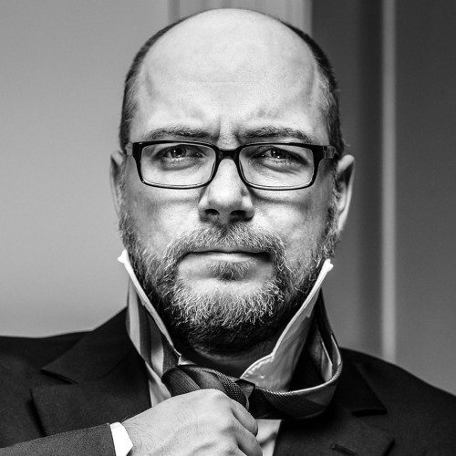 Tobias Schwarz's avatar