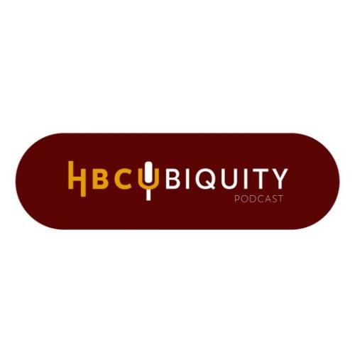 HBCUbiquity Podcast's avatar