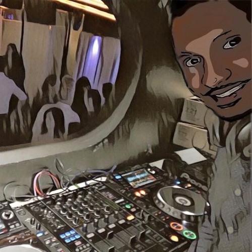 DJ Springs's avatar