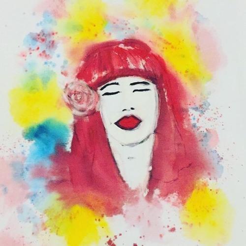 Lizzie Nightingale's avatar