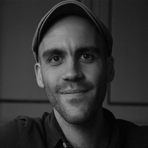 Samuel Tarin's avatar