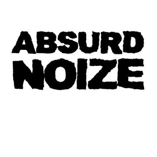 ABSURD NOIZE's avatar