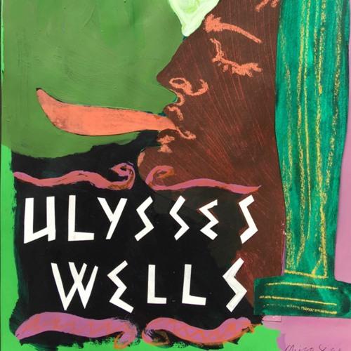 ULYSSES WELLS's avatar