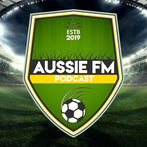 Aussie FM Podcast's avatar