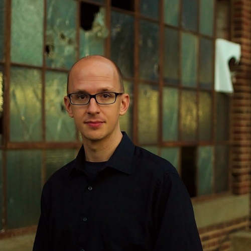 Greg Small's avatar