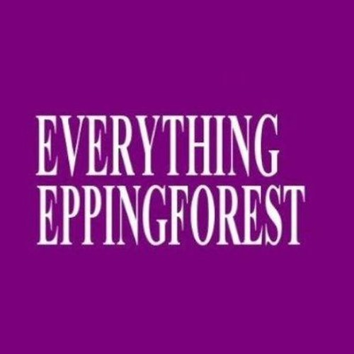 Everything Epping Forest's avatar